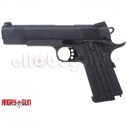 Angry Gun (Unicorn) 1911 Custom (Tactical Grey)