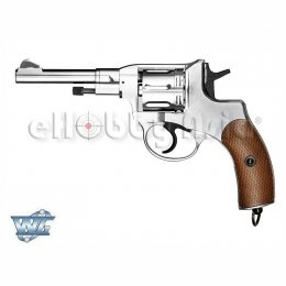 WINGUN  Nagant M1895 CO2 Revolver Weathered SV