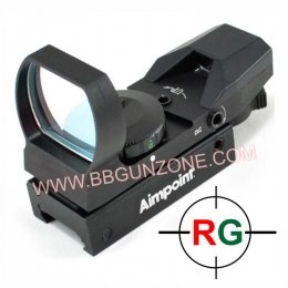 Aimpoint C-more หน้าเหลี่ยม