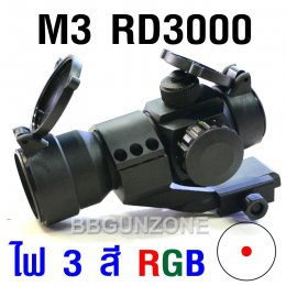 Aimpoint M3 RD3000