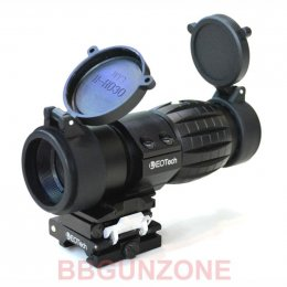 Eotech magnifier dot ซูมหลังดอท 3x25