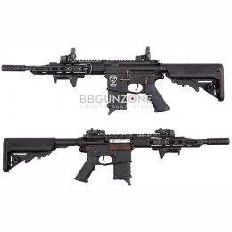 A.P.S. ASR 111 Guardian Tactical EBB Advance Special Rifle