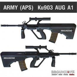 ARMY (APS) KU903 Aug A1 Standart 690mm กล้อง Zoom Fix 3 เท่า