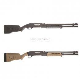 Cyma CM355L ปืนลูกซอง M870 Long Magpul (ยิง 3 นัด)