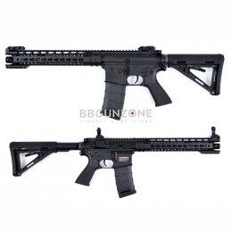 """E&C 821S M4 SAI Salient Arms Keymod 12"""" Gen2"""