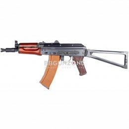 E&L EL-A104 AKS74UN Full Steel