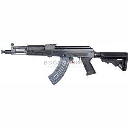 E&L EL-A110-A AK104PMC-A Full Steel