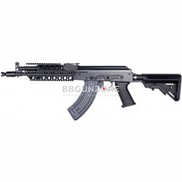 E&L EL-A110-C AK104PMC-C Full Steel