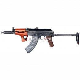 E&L EL-A113-A AKMSU Full Steel