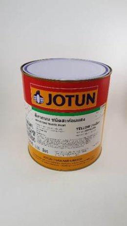สีทาถนนสะท้อนแสง  โจตัน Jotun Reflecting Traffic Paint ( 3 ลิตร )