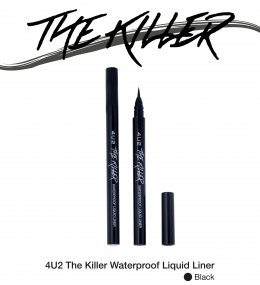 The Killer Waterproof Liquid liner