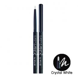 Easy Liner #03 Crystal White