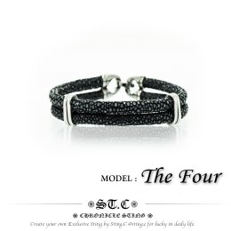 Sting.C Model The Four
