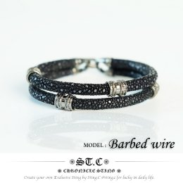 Sting.C Model Barbed wire