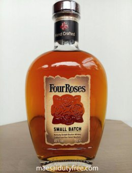 Four Roses Small Batch  45%