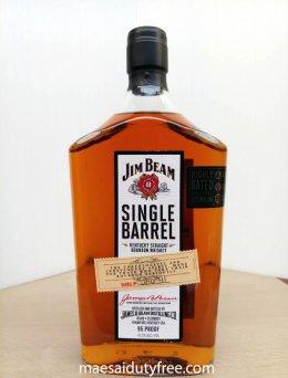 Jim Beam Single Barrel Bourbon 47.5%