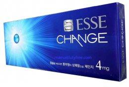 ESSE Change Super Slims