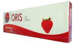 Oris Strawberry
