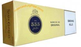 บุหรี่ 555  Original