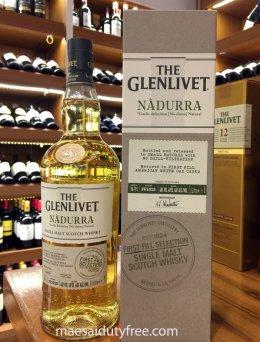 Glenlivet Nadurra First Fill Selection