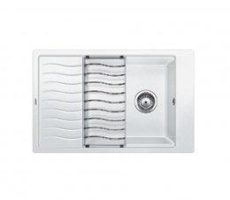 อ่างล้างจาน รุ่น BLANCO ELON XL 6 S สีขาว
