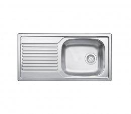อ่างล้างจาน รุ่น BLANCO MAAGNAT สแตนเลส