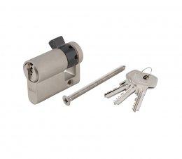 ไส้กุญแจ 1 ทาง พร้อมหางปลาบิด