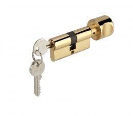 ไส้กุญแจ 2 ทาง พร้อมหางปลาบิด