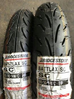 Battlax BT39ss