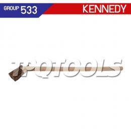 แปรงด้ามยาว KEN-533-0010K, KEN-533-0015K
