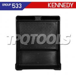ถาดพลาสติก KEN-533-1760K