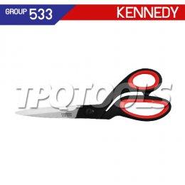 กรรไกรอเนกประสงค์ KEN-533-3780K