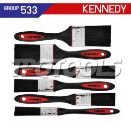 ชุดแปรงทาสี KEN-533-6790K