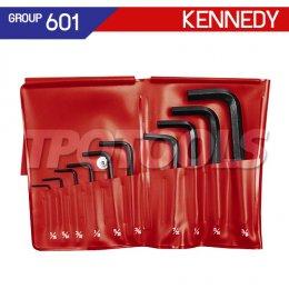 ชุดประแจหกเหลี่ยม KEN-601-0970K