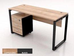 โต๊ะทำงานขาเหล็ก DS-OT