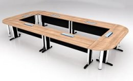 โต๊ะประชุมขนาดใหญ่