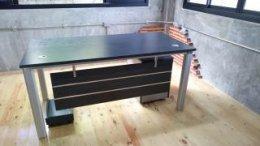 โต๊ะทำงานผู้บริหาร DS-ZR8160