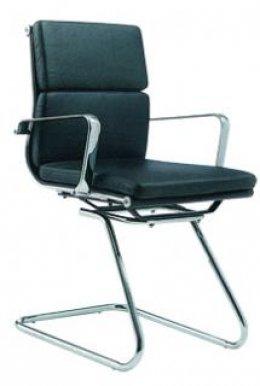 DS-JHD5 เก้าอี้สำนักงานหนัง
