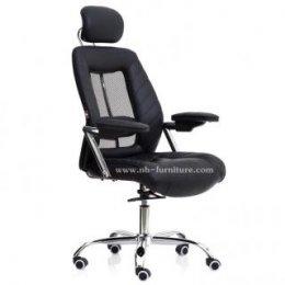 DSC-EN1 เก้าอี้ผู้บริหารทรงสูง