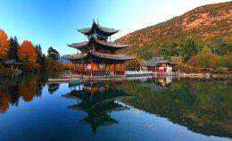 คุนหมิง ต้าหลี่ ลี่เจียง ภูเขามังกรหยก 5 วัน (MU)