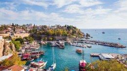 Riviera Tulip -2 Turkey 10วัน (QR)