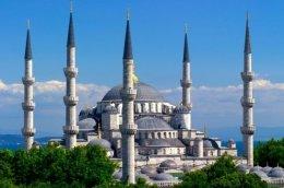 Turkey Surprise  8วัน 5คืน (TK)