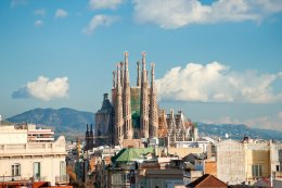 แกรนด์ไอบีเรีย: สเปน-โปรตุเกส 10 วัน บินเอมิเรตส์ (EK)