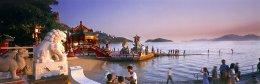 ฮ่องกง เกาะลันเตา พระใหญ่นองปิง 3D2N บินคาเธย์ แปซิฟิค (CX)