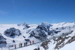 กลาเซียร์ 3000 : เยอรมัน-สวิตเซอร์แลนด์-ฝรั่งเศส 7 วัน (EK)