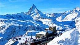 แกรนด์สวิตเซอร์แลนด์ 8 วัน (LX)