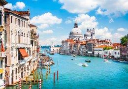 อิตาลีแสนสวย 8 วัน (EK)