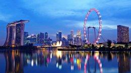 Singapore Epic 3D2N บินสิงค์โปร์แอร์SQ)