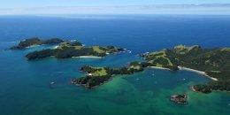 นิวซีแลนด์ GRAND TOUR เหนือ-ใต้ 9 วัน7 คืน การบินไทย (TG)