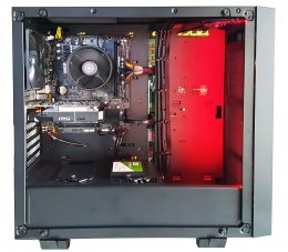 P&P Set Thermaltake Gaming